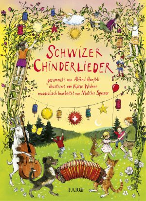 Schwizer Chinderlieder