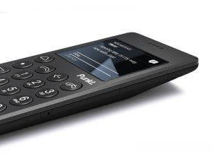 Punkt Phone