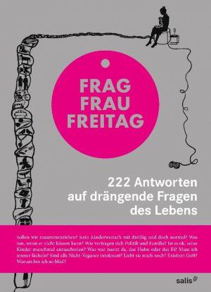 Frag Frau Freitag