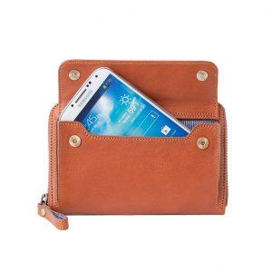 Smartphone Portemonnaie medium
