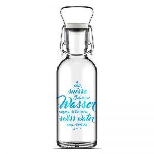 Schwiizer Wasser