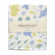 Printed Dishcloth