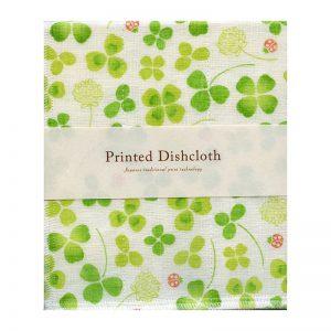 Printed Dishcloth
