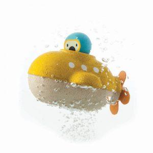 Unterwasserboot