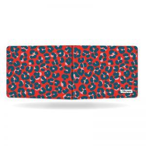 Leopard Rouge