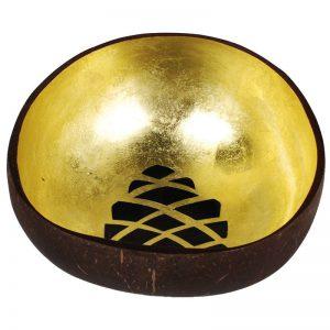 Coconut Bowl Zapfen