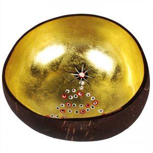 Coconut Bowl Tannenbaum
