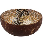 Coconut Bowl Mosaik