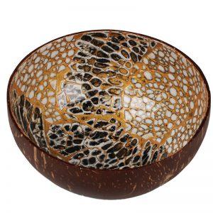 Coconut Bowl Mosaik