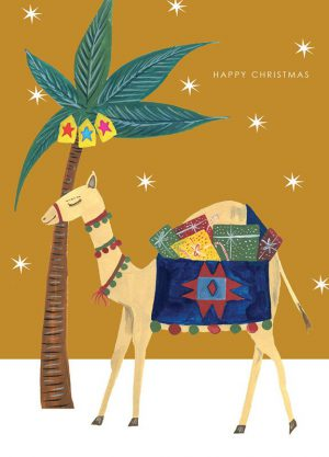 XMAS Camel