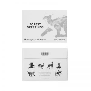Forest Greetings