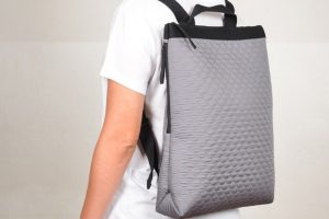 Minimal Backpack Quilted