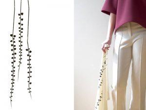 Rosary Vine