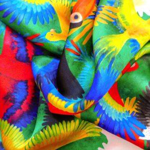 Macawsome