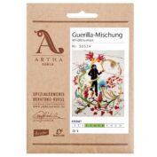 Guerilla Wildblumen