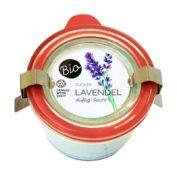 Lavendelzucker