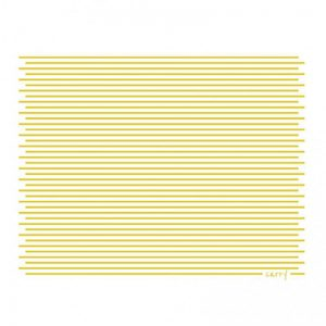 Yellow Twist
