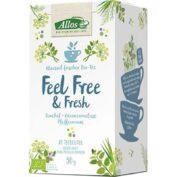 Feel Free & Fresh