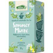 Sommer Minze