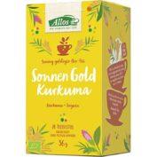 Sonnen Gold Kurkuma