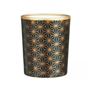 Copper Stars / Black