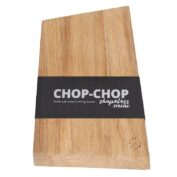 Chop Chop Shapeless mini