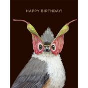 Birthday Titmouse