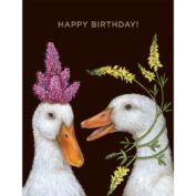 Birthday Ducks