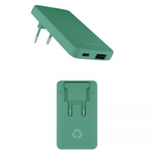 Dual Plug