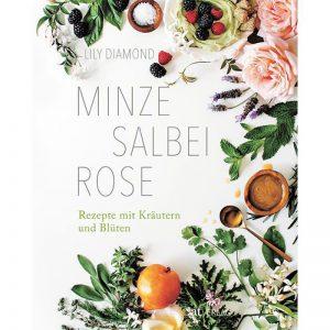 Minze Salbei Rose