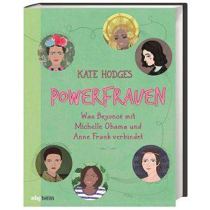 Powerfrauen