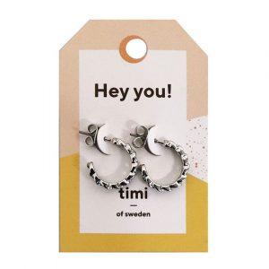 Mini Chain Hoop