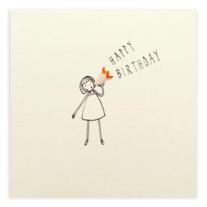 Birthday Loud Hailer