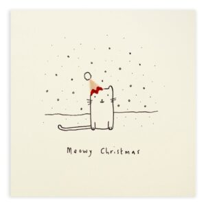 Merry Christ-mouse