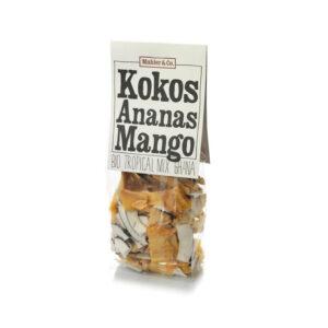 Kokos Ananas Mango