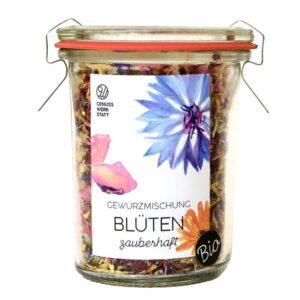 Bio-Blütenzauber