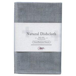 Natural Dishcloth Binchotan
