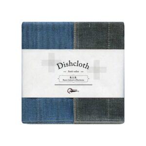 R.I.B. Dishcloth