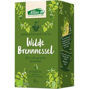 Wilde Brennnessel
