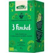 3 Fenchel