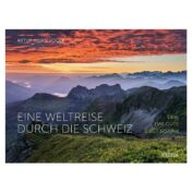 Weltreise durch die Schweiz