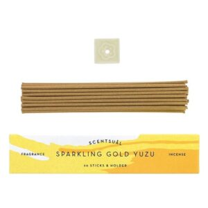 Sparkling Gold Yuzu