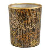 Black Bamboos